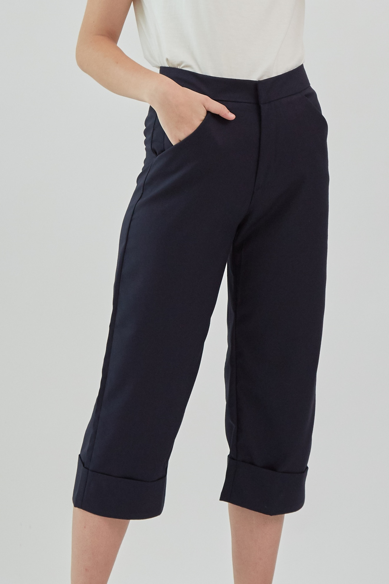 Picture of Cooper Pants Blueblack