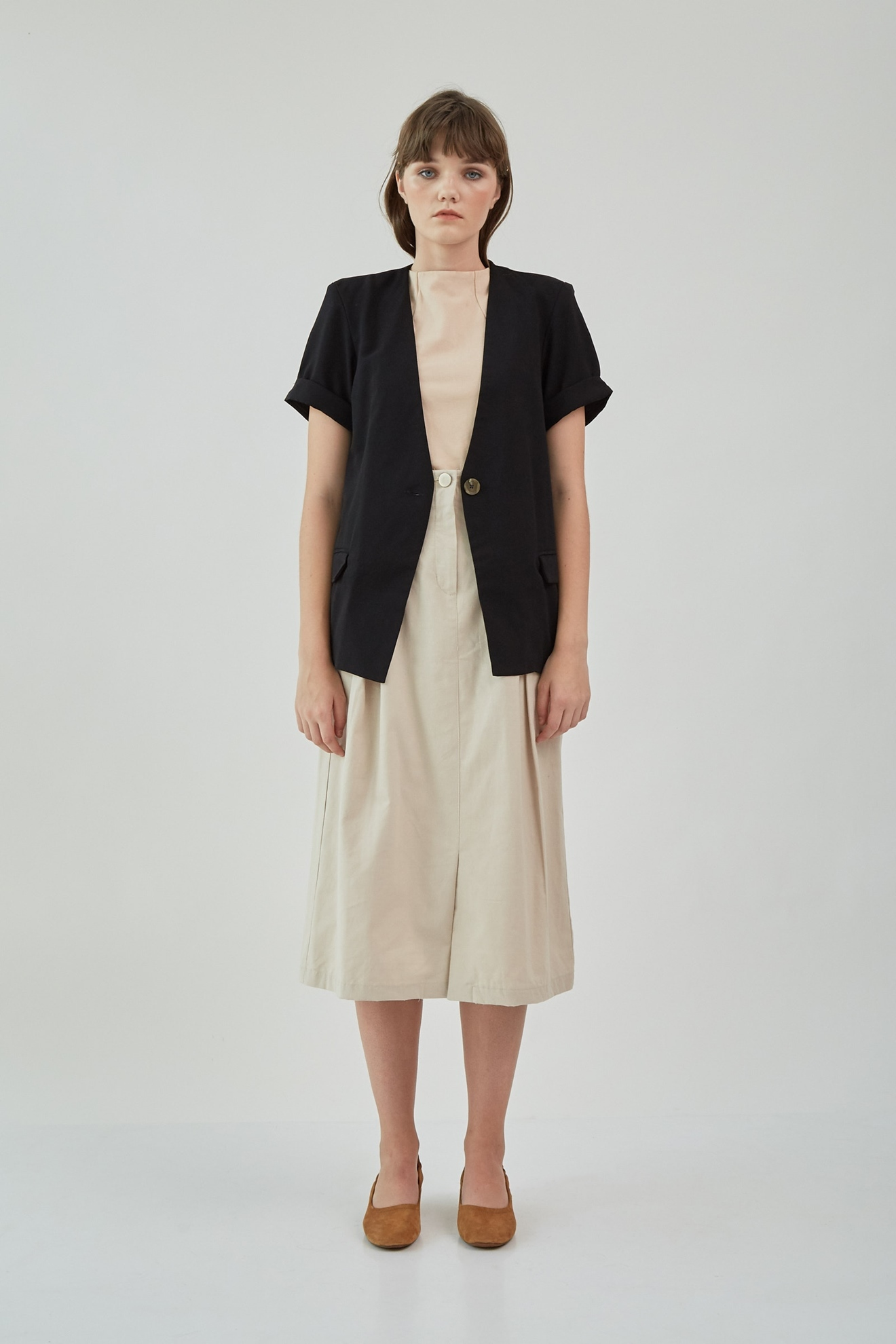 Picture of Karen Outer Black