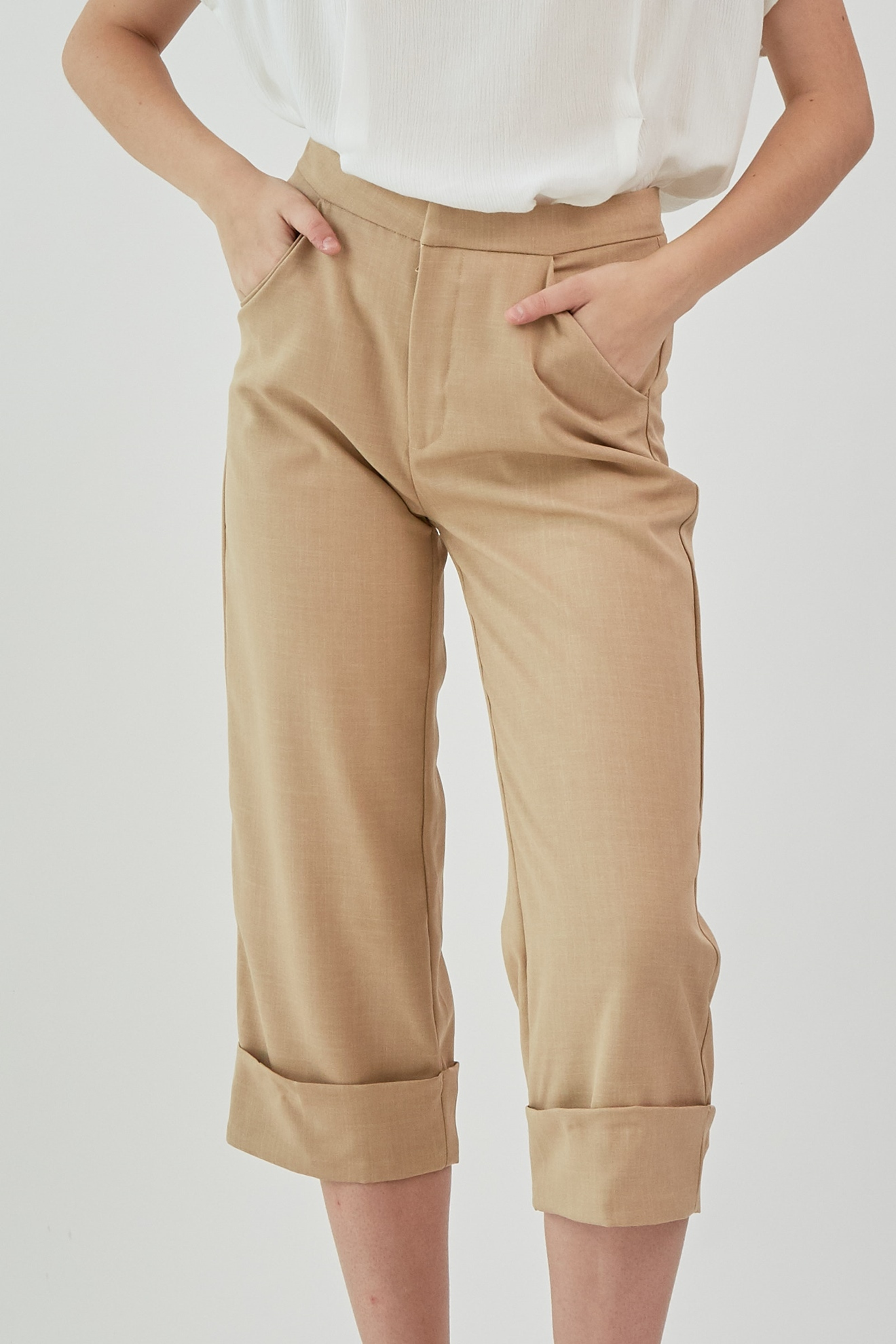 Picture of Cooper Pants Mocca