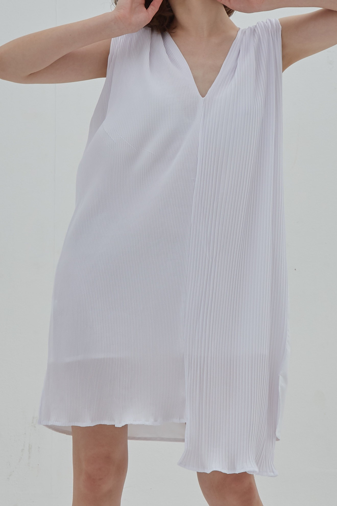 Picture of Narcisse Dress Ivory
