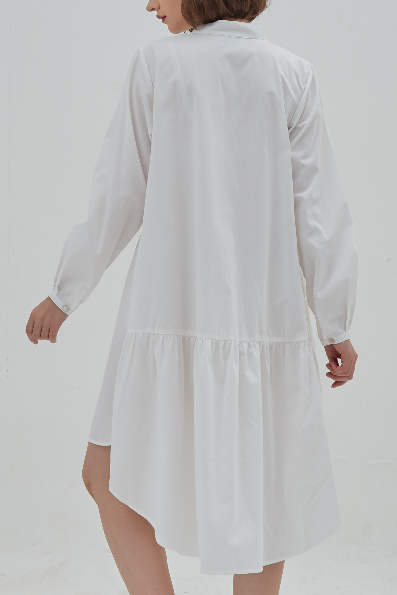 Picture of Lexia Dress Ivory