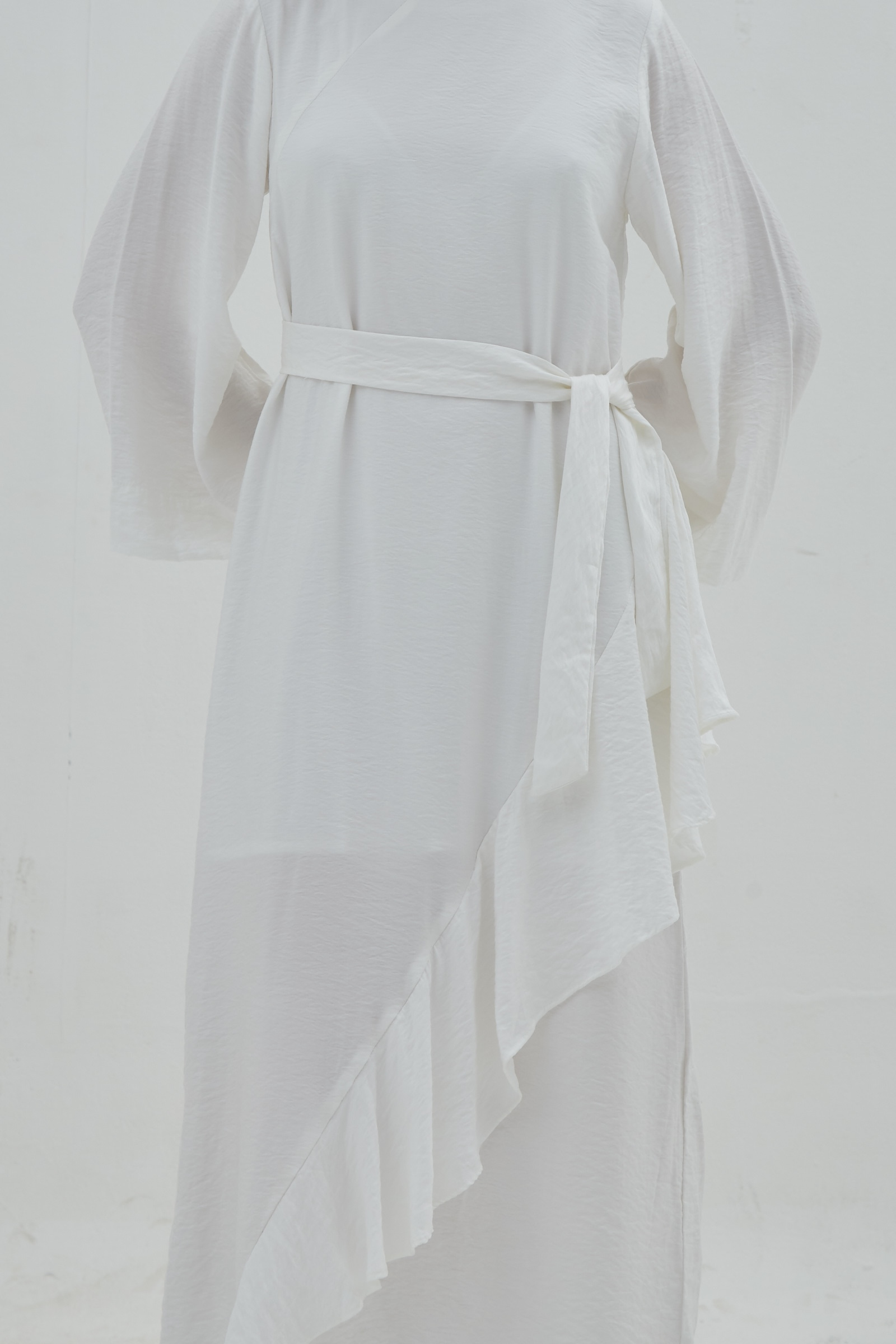 Picture of Malone MaxiDress Ivory