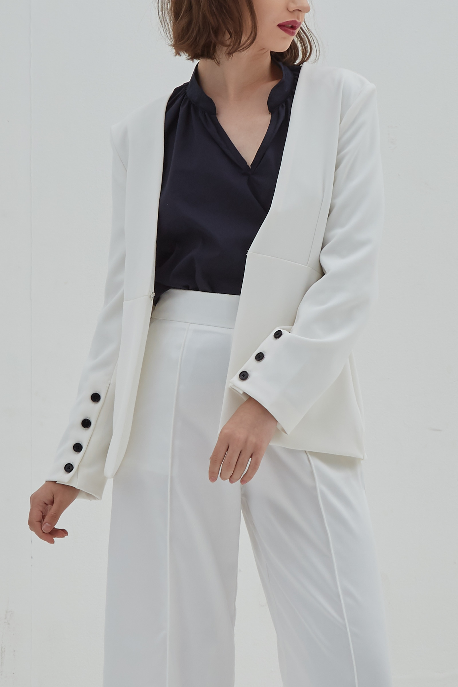 Picture of Sagita Blazer Ivory