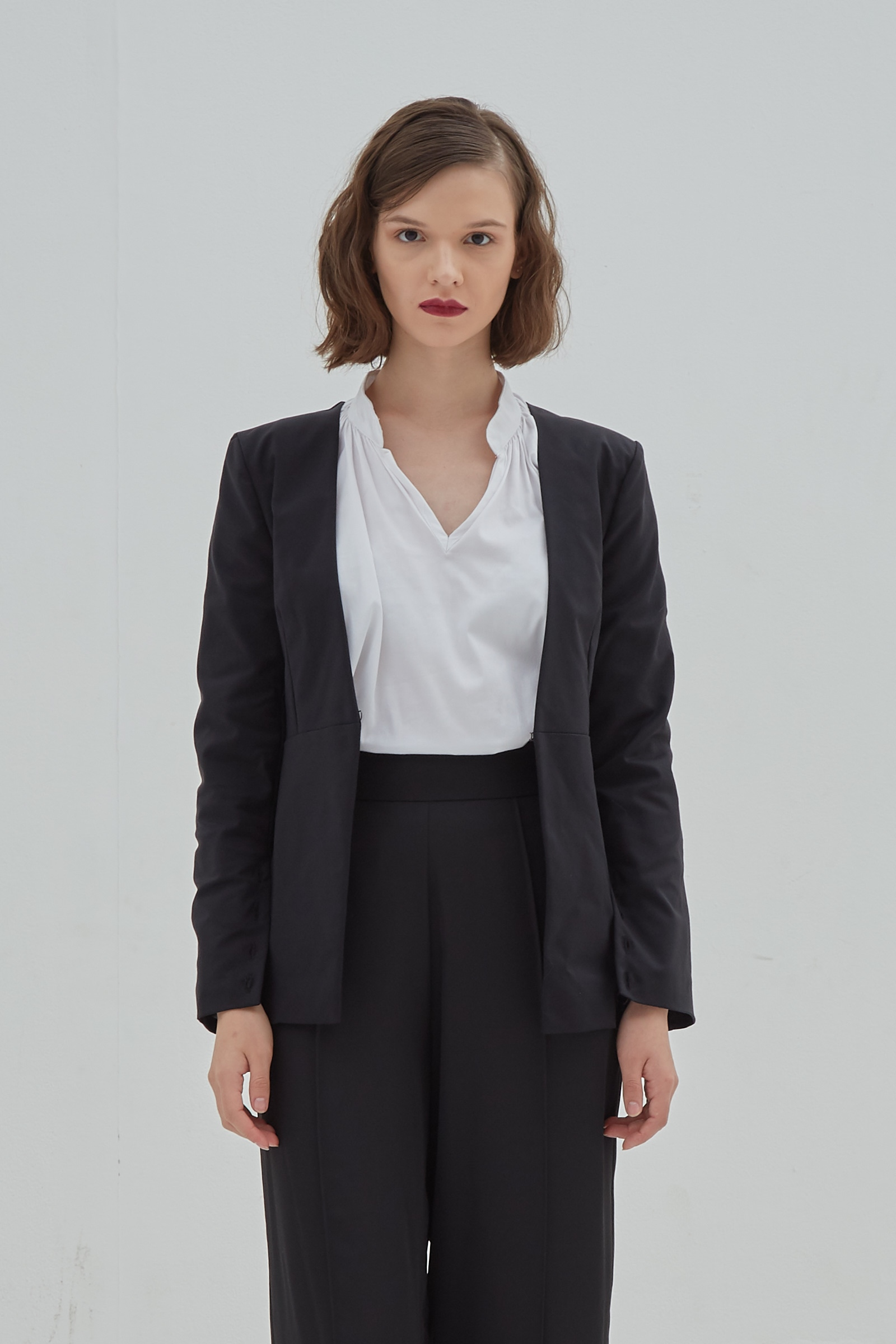 Picture of Sagita Blazer Black