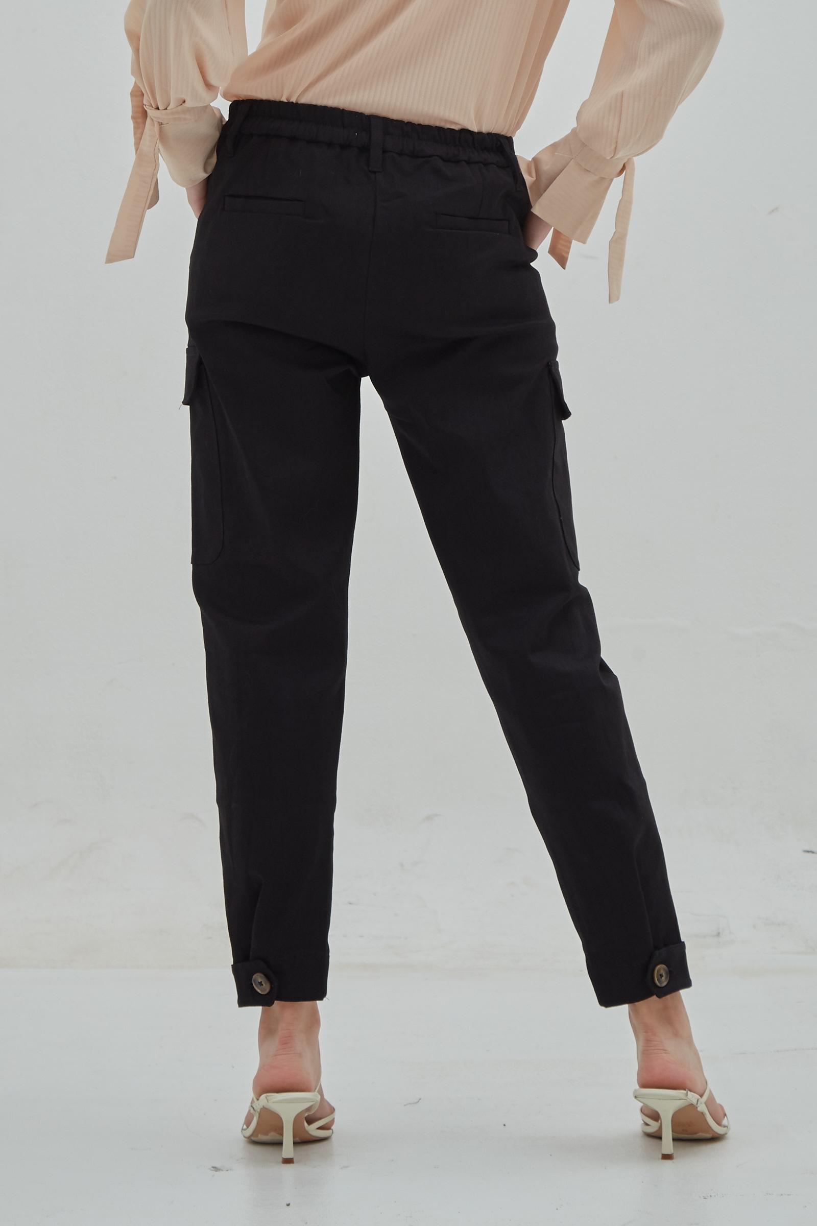 Picture of Hadwin CargoPants DarkJeans