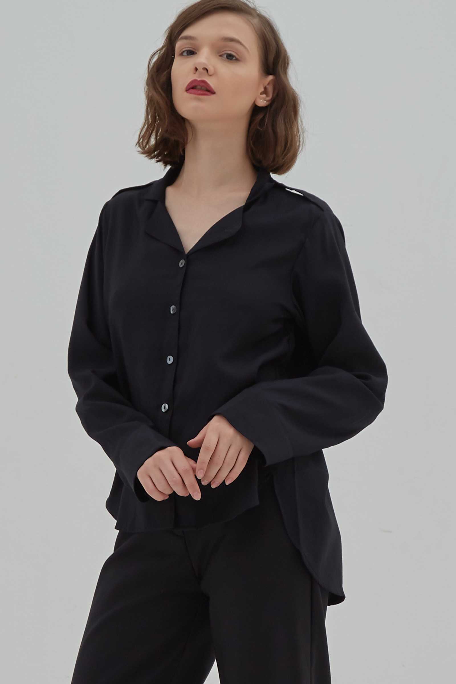 Picture of Beverly Shirt Black