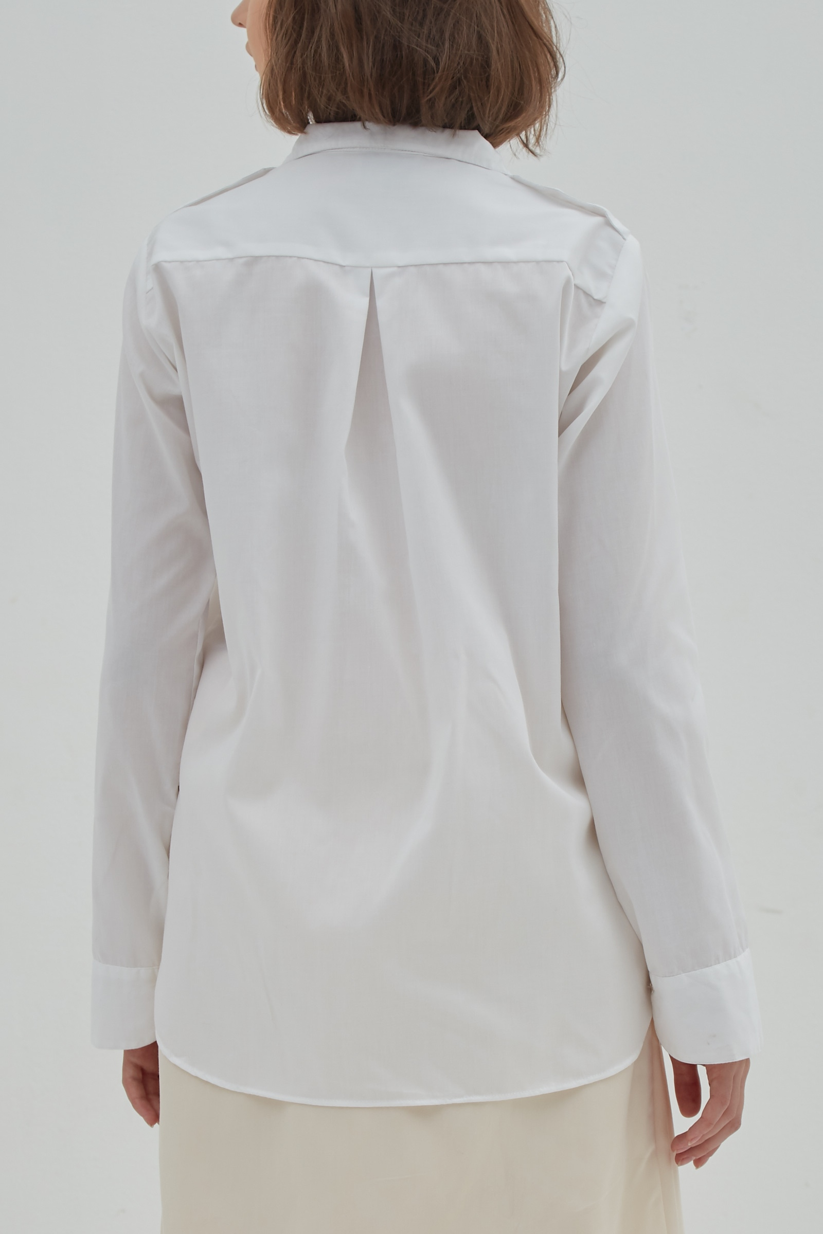 Picture of Beverly Shirt Ivory