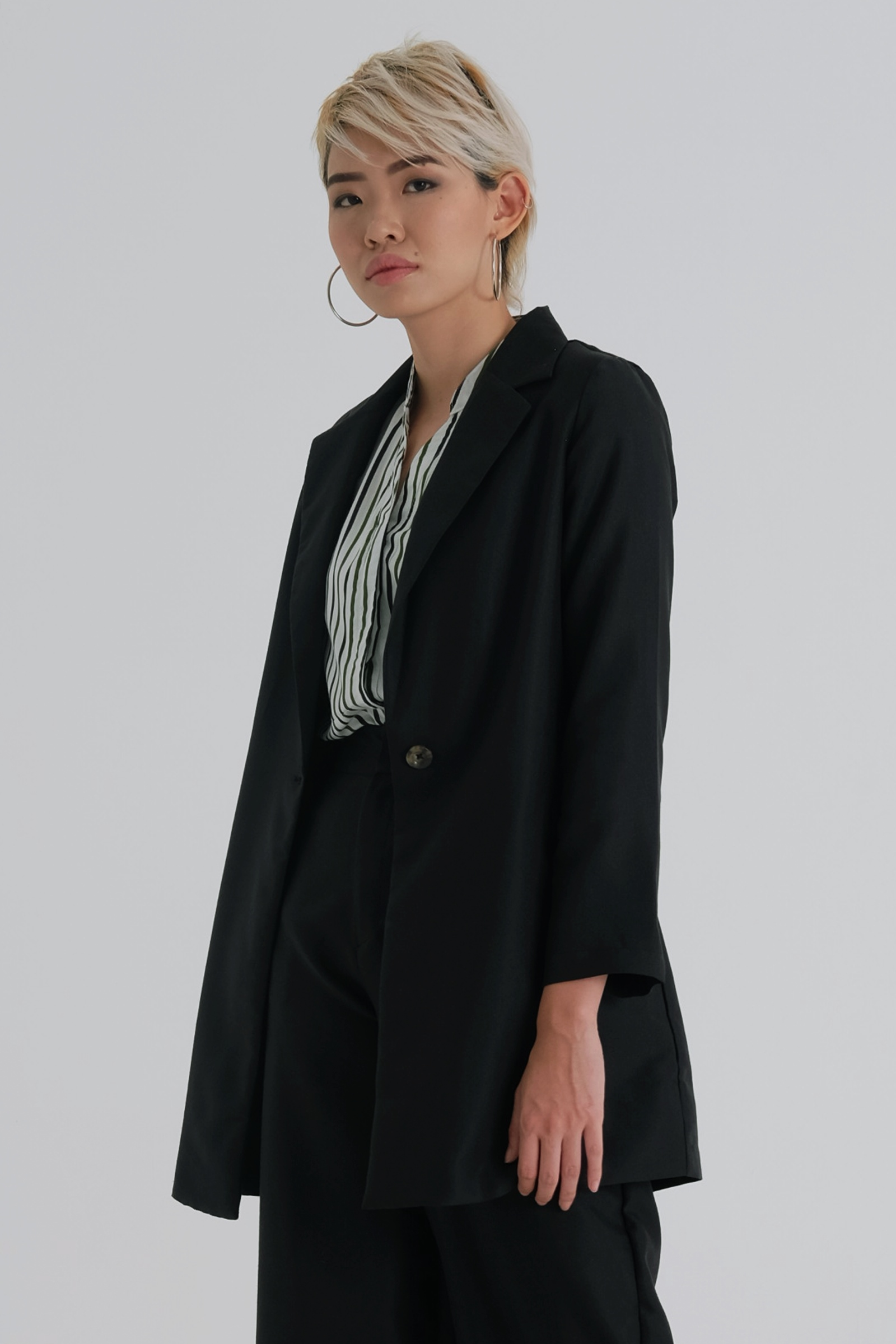 Picture of Payne Blazer Black