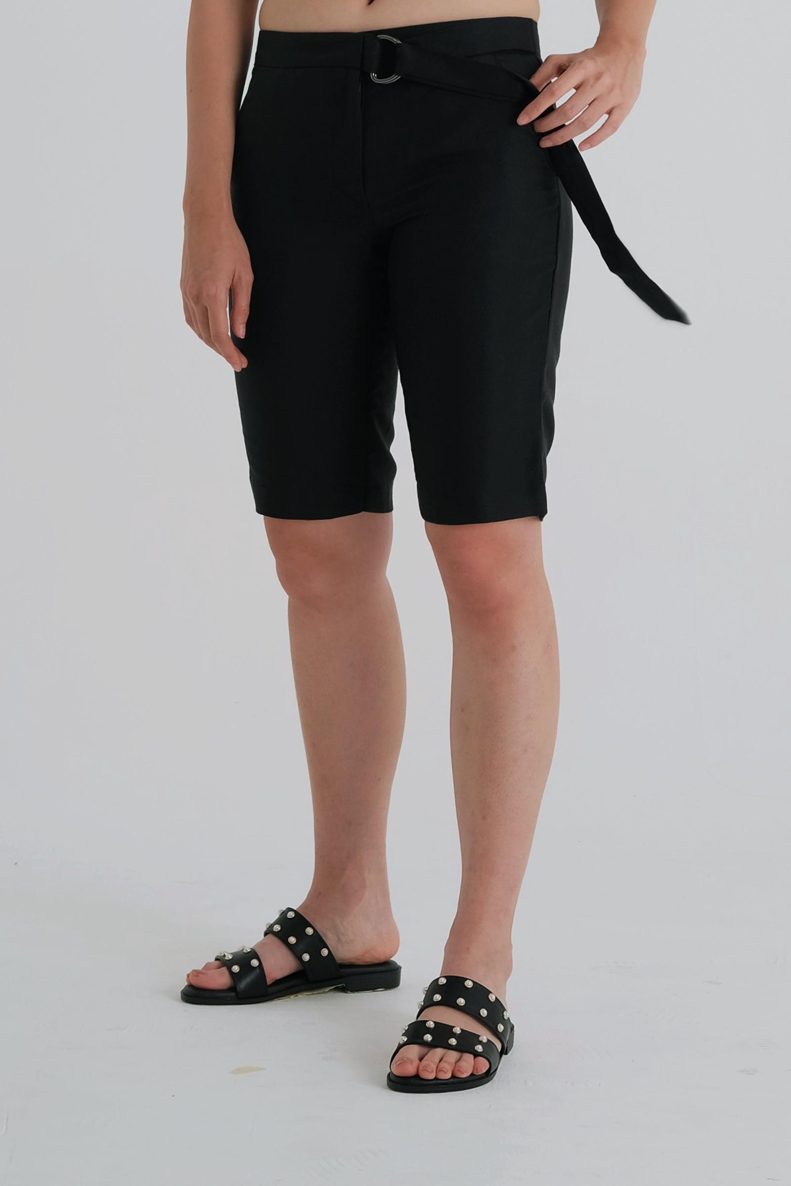 Picture of Rhaegar Bike Pants Black