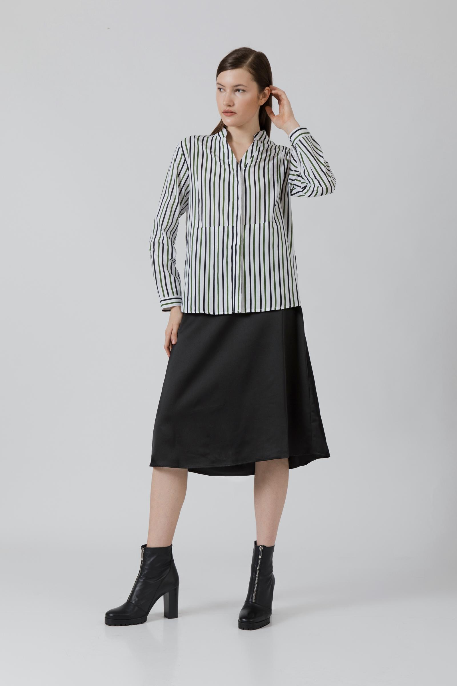 Picture of Sora Shirt MixStripe