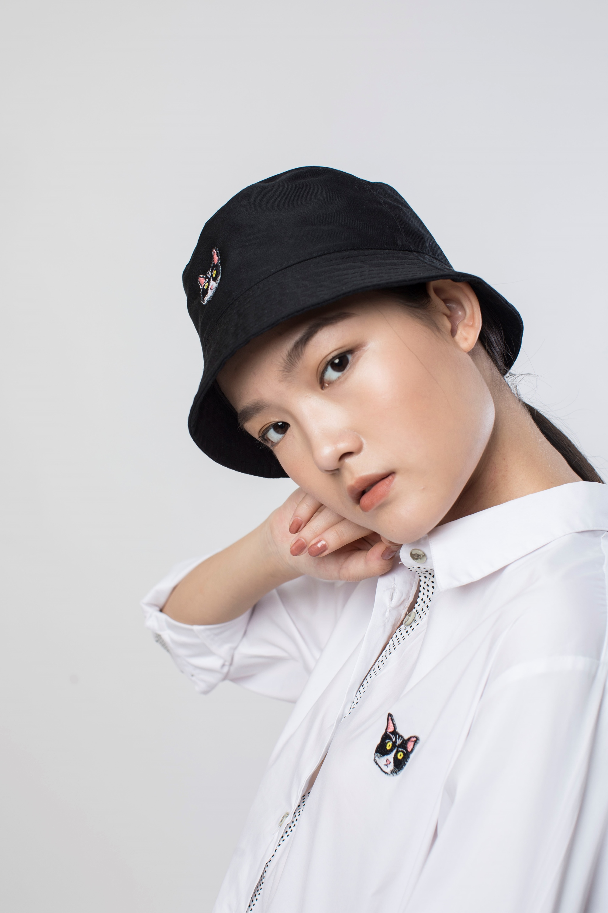 Picture of Miko Bucket Hat
