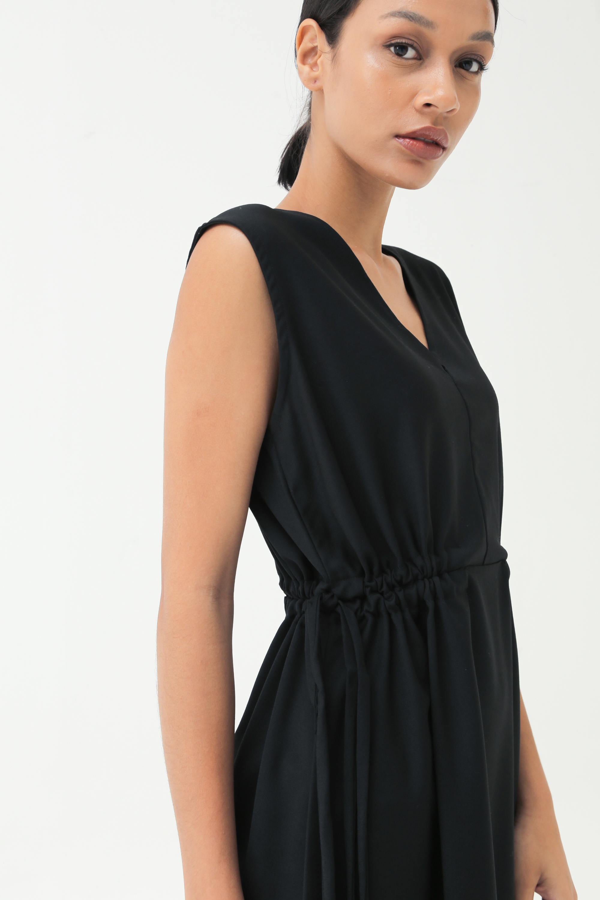 Picture of MARSHILLA DRESS BLACK