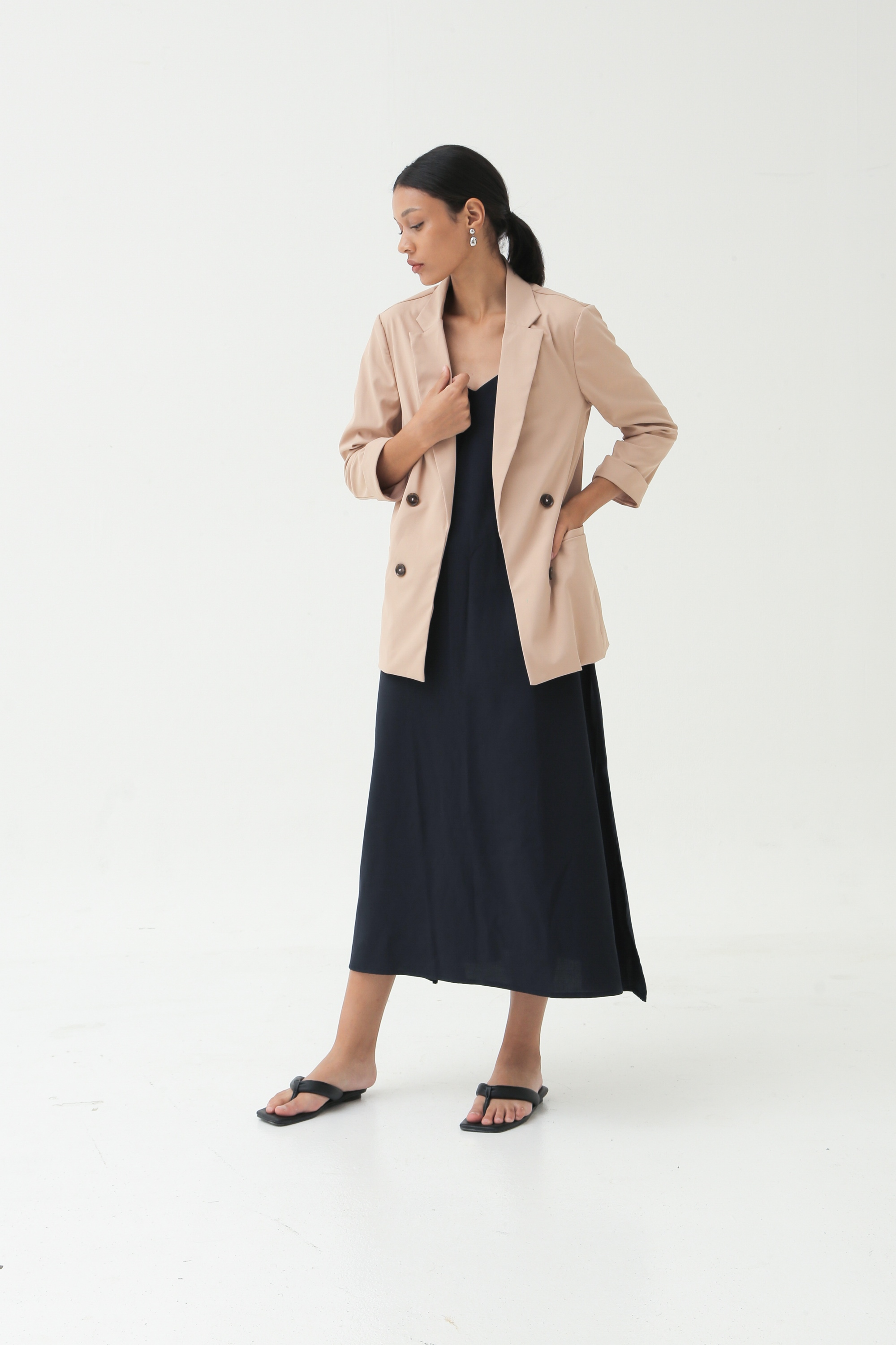 Picture of MERSHKA BLAZER SWEET BROWN