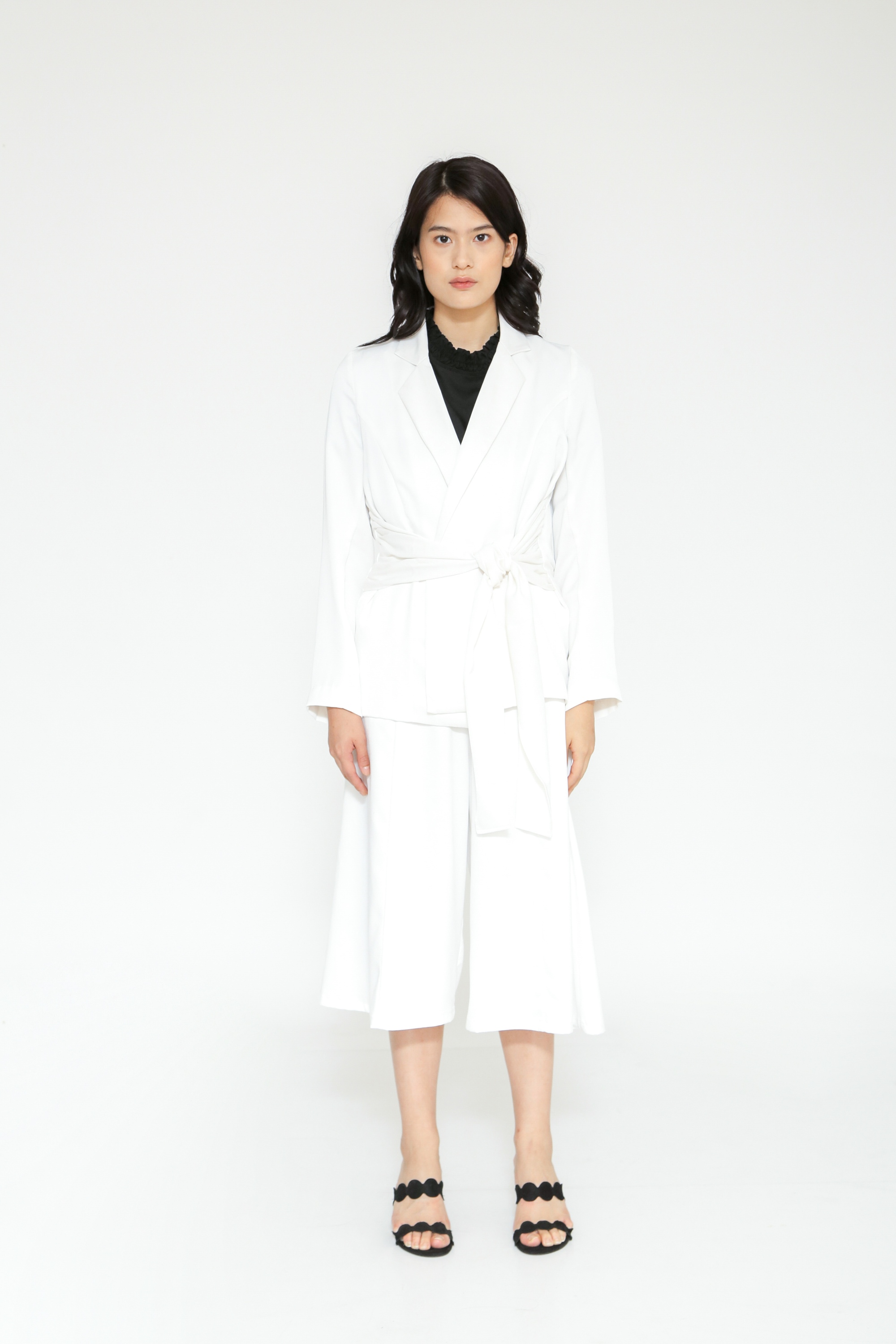Picture of COPTI BLAZER  IVORY