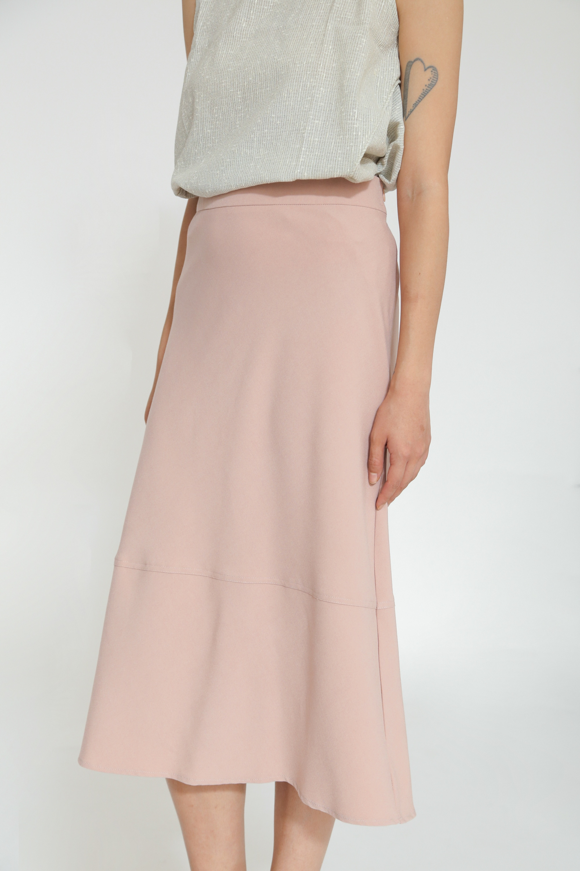 Picture of GLADIOLUS SKIRT ROSE PINK