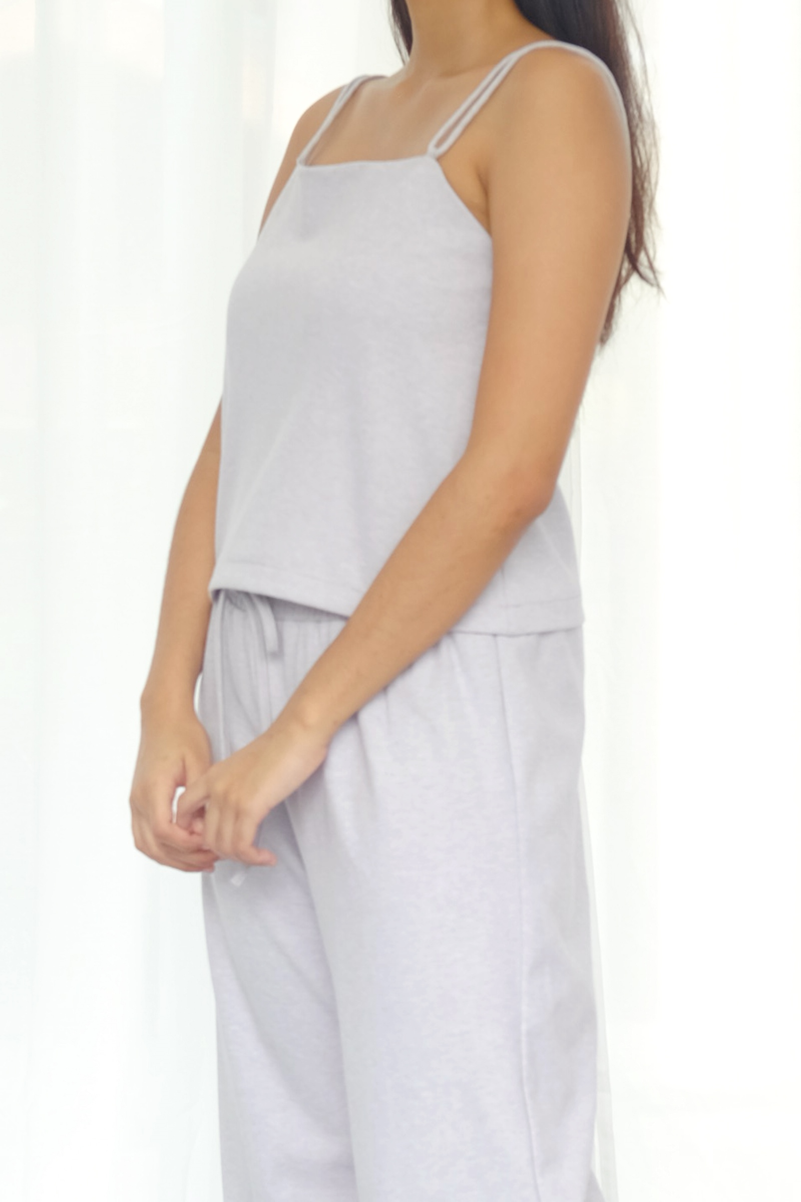 Picture of ALIKA SET LIGHTGREY