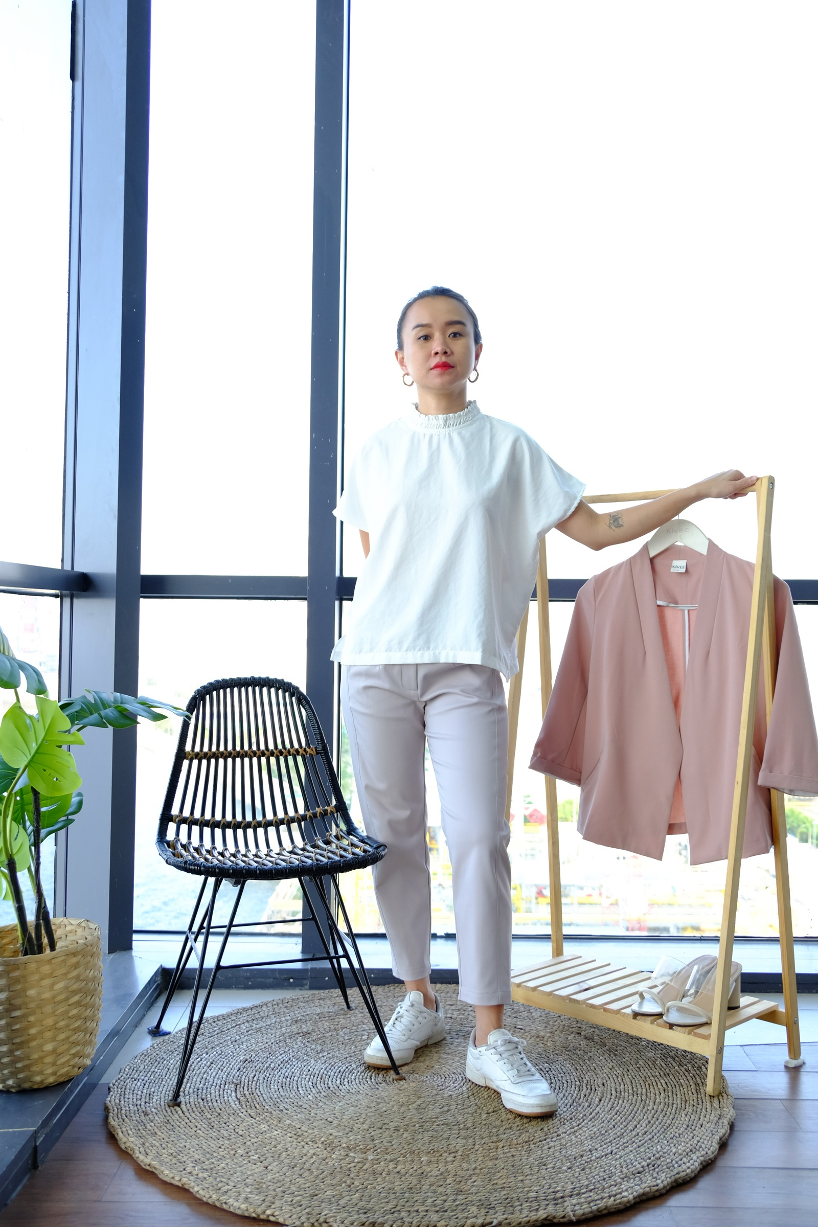 Picture of BUNDLE SET OFFICE LOOK 9