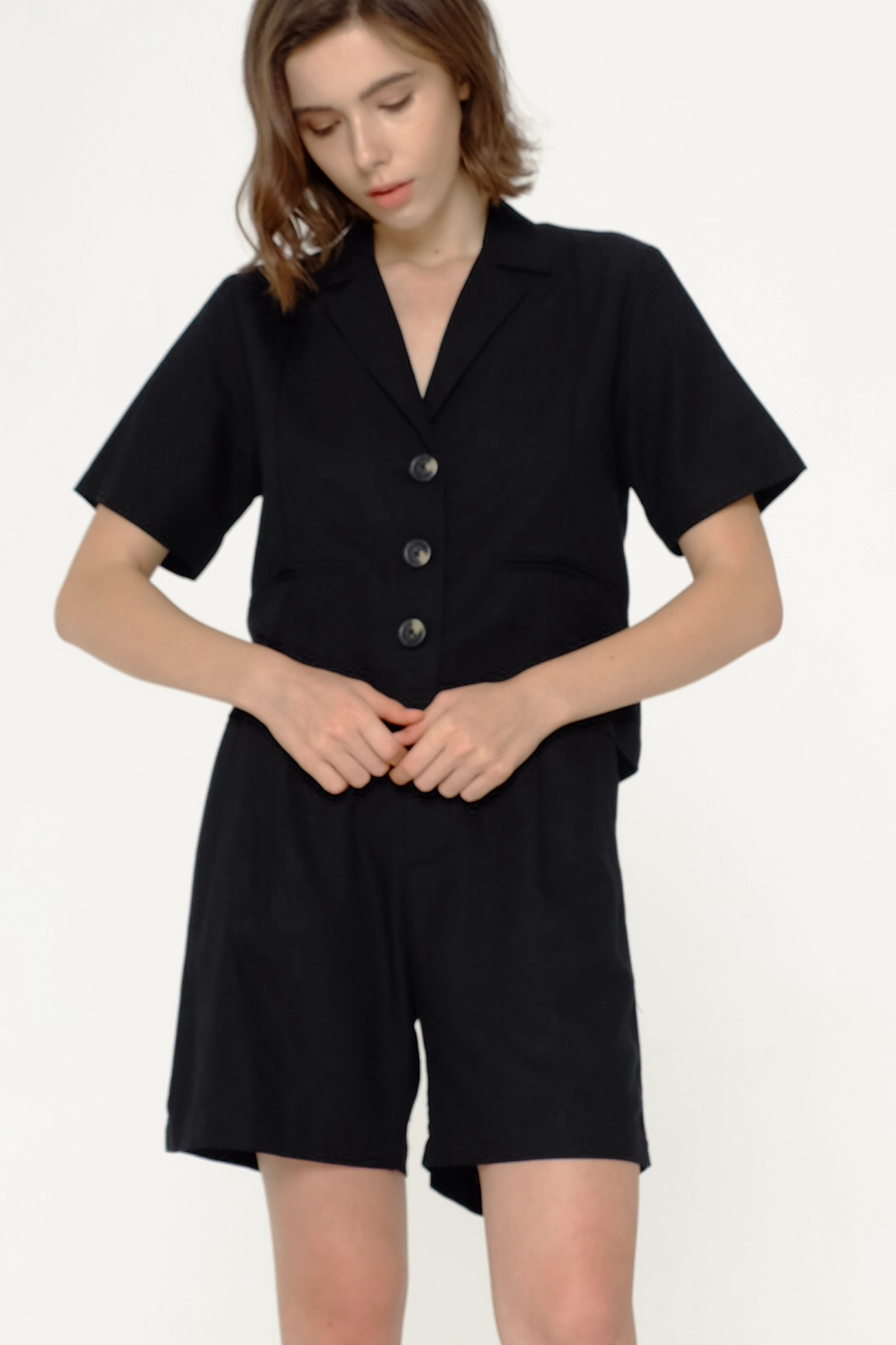 Picture of MAROCCA SHIRT BLACK