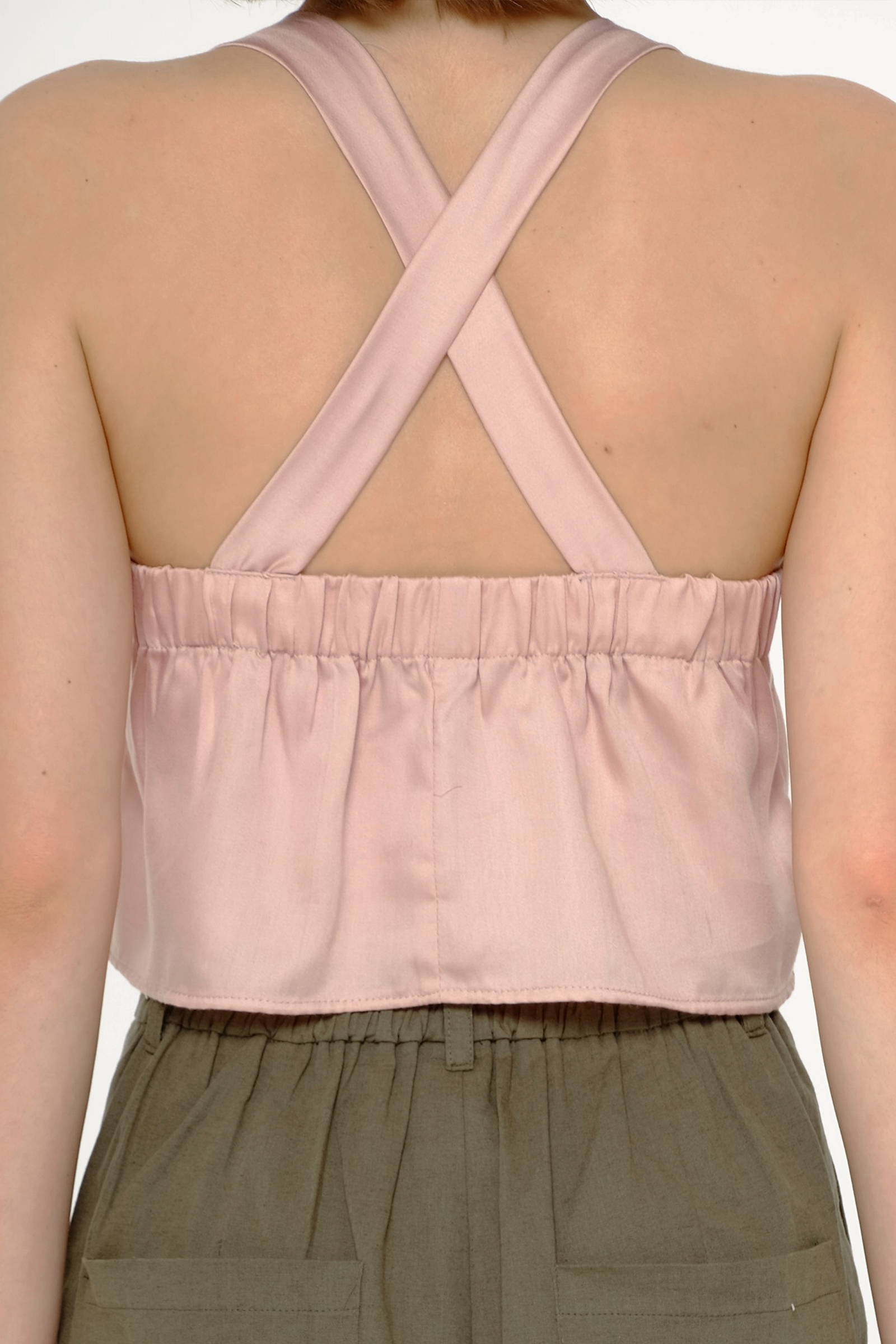 Picture of CELTIC TOP SOFT BLUSH