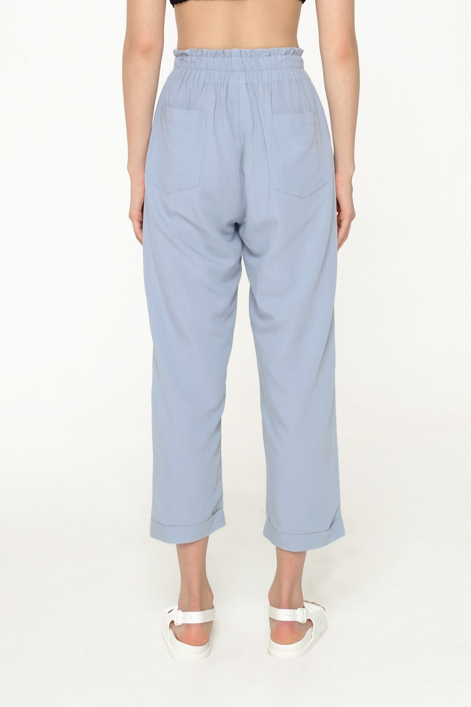 Picture of MALONE PANTS OPAL BLUE