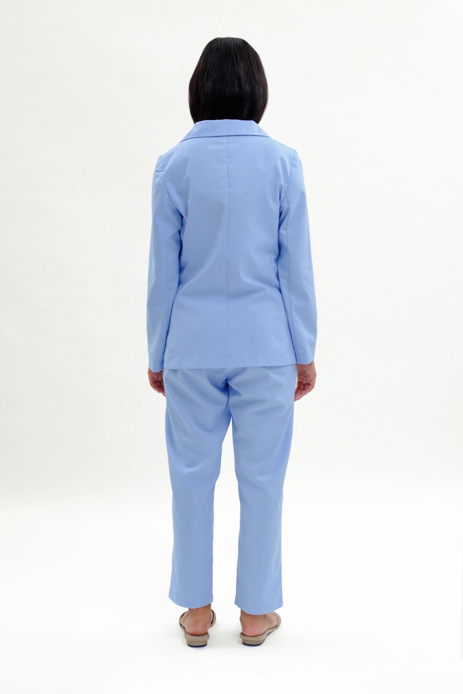 Picture of Payton Blazer Serenity Blue