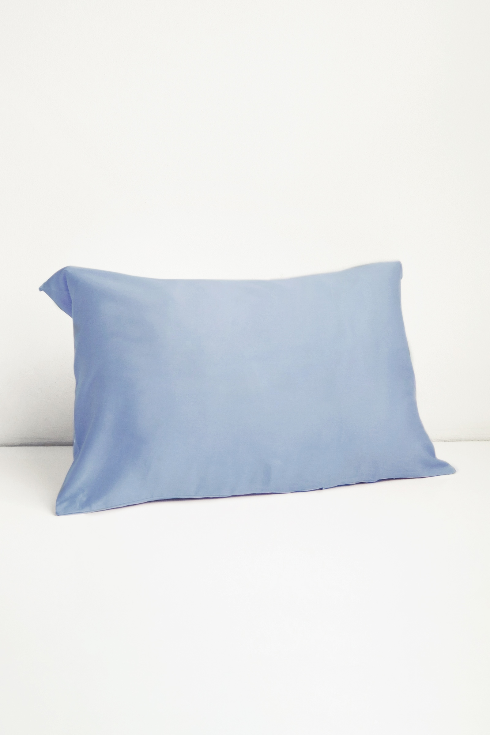 Picture of PILLOW CASE DUSTY BLUE