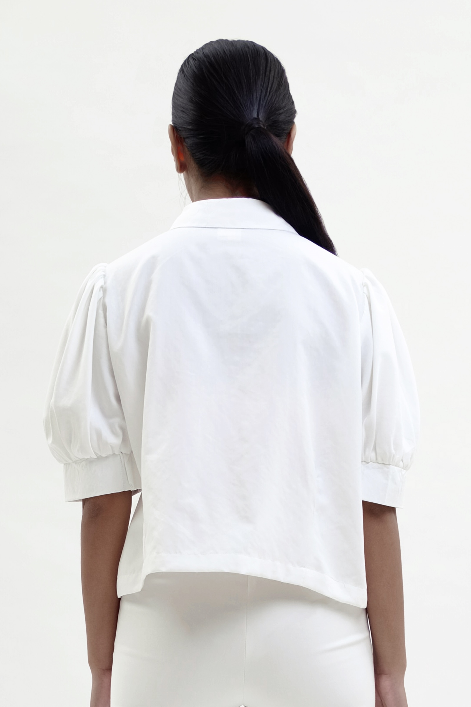 Picture of Presley Shirt Ivory