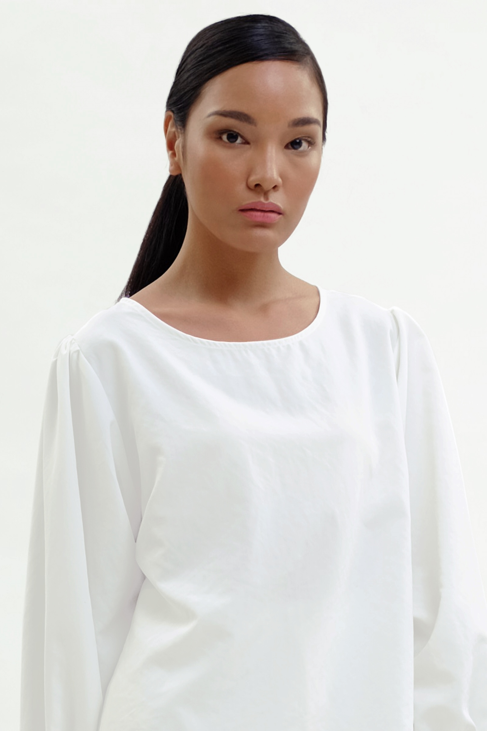 Picture of Pauline Blouse Ivory