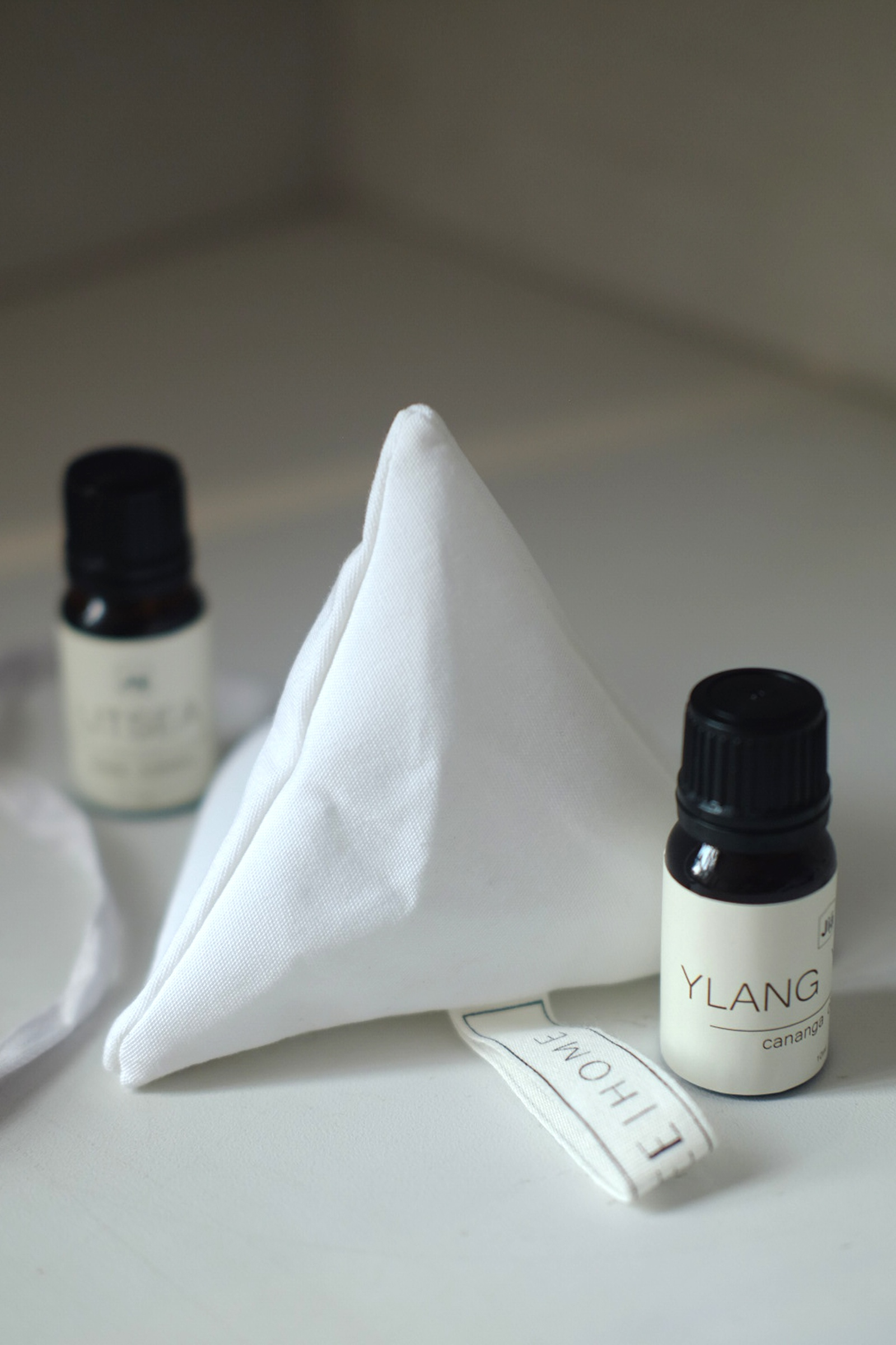 Picture of Kivee Home x Jia by OCK YLANG-YLANG ESSENTIAL OIL