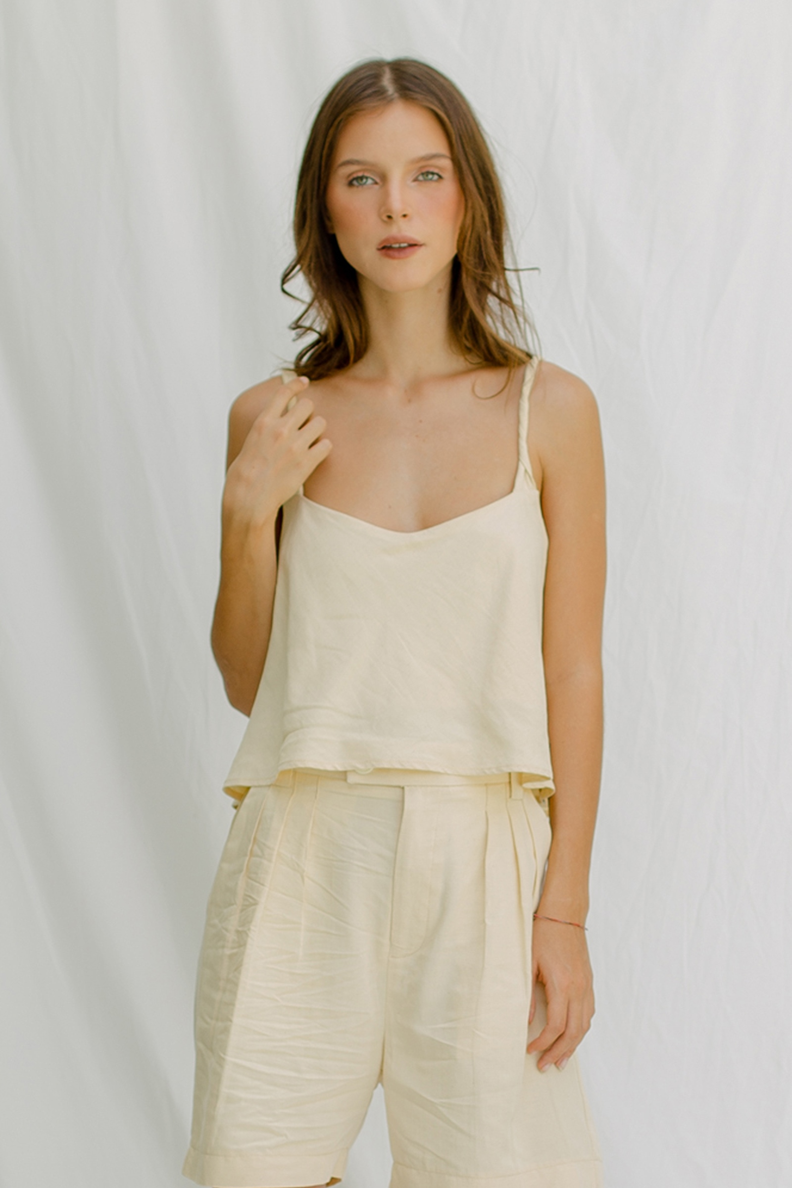 Picture of Trudy Blouse Sunlight